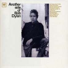Another Side of Bob Dylan, CD / Album Cd