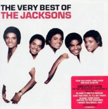 The Very Best of the the Jacksons