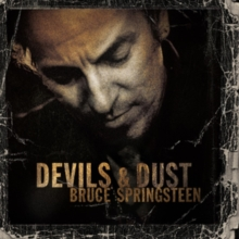 Devils and Dust, CD / Album with DVD Cd