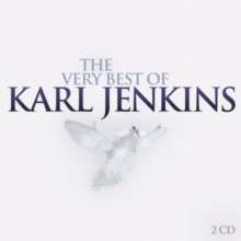 The Very Best of Karl Jenkins, CD / Album Cd
