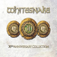 30th Anniversary Collection, CD / Album Cd