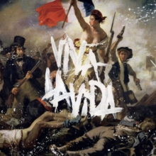 Viva La Vida Or Death and All His Friends, CD / Album Cd