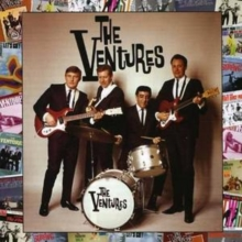 The Very Best of the Ventures, CD / Album Cd