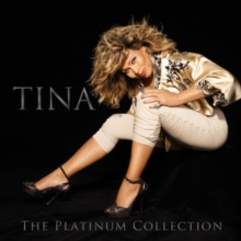 The Platinum Collection, CD / Album Cd