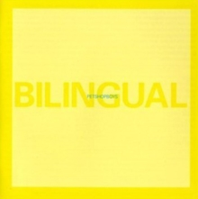 Bilingual, CD / Album Cd