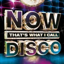 Now That's What I Call Disco, CD / Album Cd