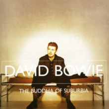 Buddha of Suburbia, CD / Album Cd