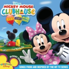 Meeska, Mooska, Mickey Mouse, CD / Album Cd