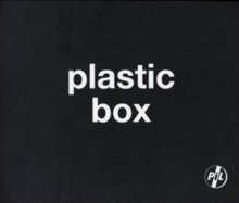 Plastic Box, CD / Album Cd