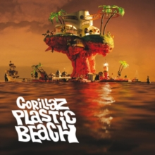 Plastic Beach, CD / Album Cd