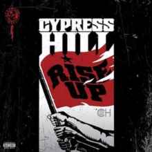 Rise Up, CD / Album Cd
