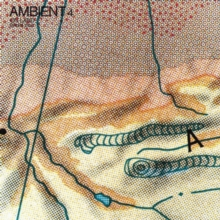 Ambient 4: On Land, CD / Remastered Album Cd