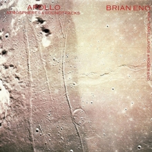 Apollo, CD / Remastered Album Cd