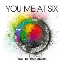 Take Off Your Colours (Deluxe Edition), CD / Album Cd