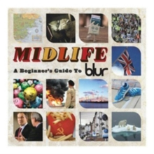 Midlife: A Beginner's Guide to Blur, CD / Album Cd