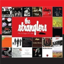 The UA Singles 1977-1982, CD / Box Set Cd