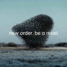 Be a Rebel (Limited Edition)