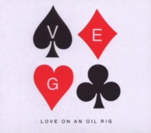 Love On an Oil Rig, CD / Album Cd