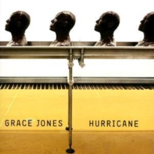 Hurricane, CD / Album Cd