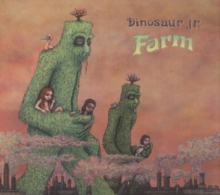Farm, CD / Album (Limited Edition) Cd