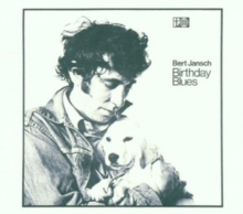 Birthday Blues, CD / Album Cd