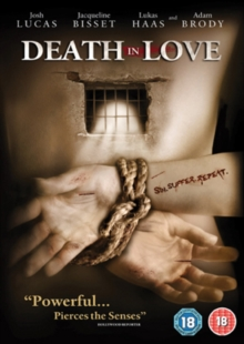 Death in Love, DVD  DVD