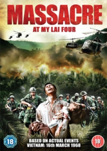 Massacre at My Lai Four, DVD  DVD