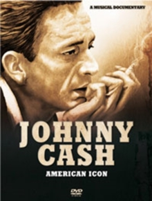 Johnny Cash: American Icon, DVD  DVD