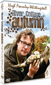Hugh Fearnley-Whittingstall: River Cottage - Autumn, DVD  DVD