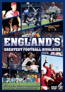 England's Greatest Football Rivalries, DVD  DVD