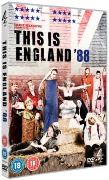 This Is England '88, DVD  DVD