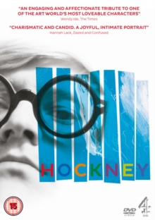Hockney, DVD  DVD