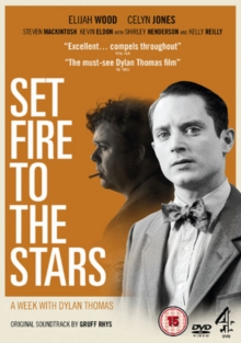 Set Fire to the Stars, DVD  DVD