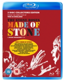 The Stone Roses: Made of Stone, Blu-ray BluRay