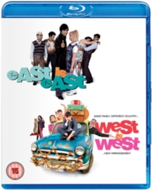 East Is East/West Is West, Blu-ray  BluRay