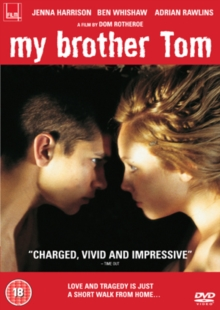 My Brother Tom, DVD  DVD