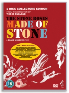 The Stone Roses: Made of Stone, DVD DVD