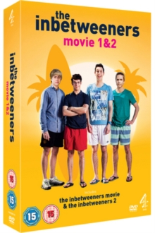 The Inbetweeners Movie 1 and 2