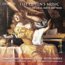 The Queen's Music, CD / Album Cd