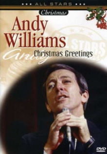 Andy Williams: Christmas Greetings, DVD  DVD