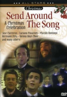 Send Around the Song - A Christmas Celebration, DVD  DVD