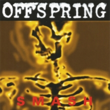 Smash, CD / Remastered Album Cd