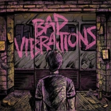 "Bad Vibrations, Vinyl / 12"" Album Vinyl"