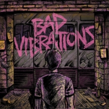 Bad Vibrations (Deluxe Edition), CD / Album Cd
