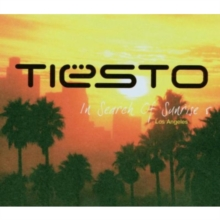 In Search of Sunrise - Los Angeles: Mixed By DJ Tiesto, CD / Album Cd