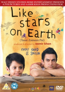 Like Stars On Earth, DVD  DVD