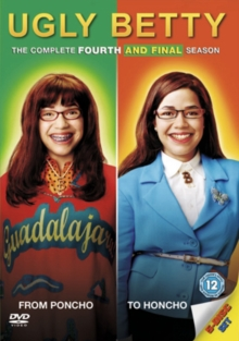 Ugly Betty: Season 4, DVD  DVD