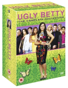 Ugly Betty: The Complete Collection, DVD  DVD
