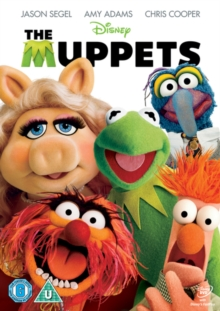 The Muppets, DVD DVD