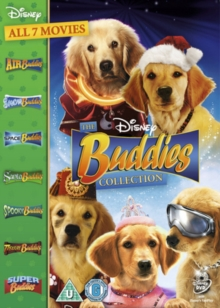 Buddies Collection, DVD  DVD